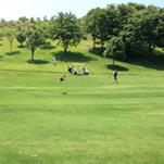 ゴルフ場の実績タイトル